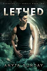 Lethed (A Guardian of the Angels Book 2) Kindle Edition