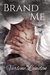 Brand Me (Imagine Ink Book 2) Kindle Edition