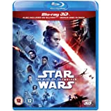 Star Wars Rise of the Skywalker [Blu-ray 2D/3D]