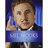 The Mel Brooks Collection 9 Discs Blu-ray Deals