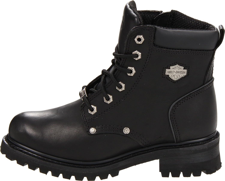Harley-Davidson Womens Shawnee Boot