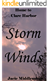 Storm Winds (Home To Clare Harbor Book 3)