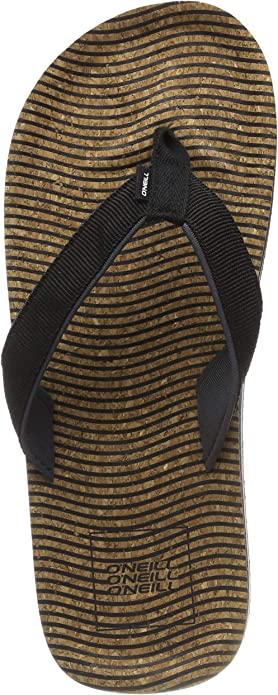 ONeill FM Chad Structure Sandals Tongs Homme