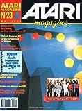 Atari Magazine N°23 mai 1991 : Quelle imprimante