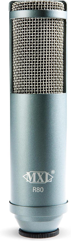 MXL R80 Ribbon Microphone
