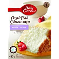 Betty Crocker Angel Mix White 430 Gram