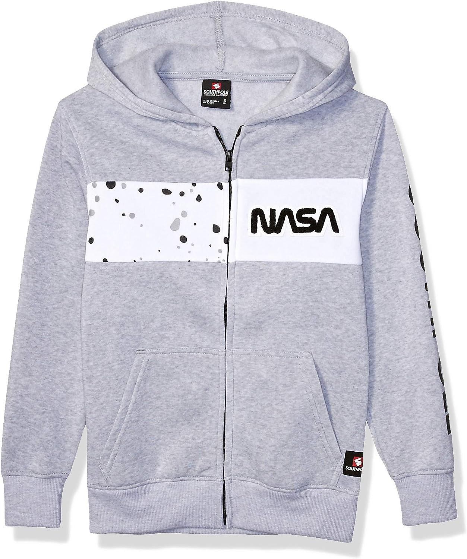 Hoody, Crewneck Southpole Baby Boys Big NASA Collection Fleece Sweatshirt