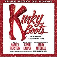 Kinky Boots (Original Broadway Cast Recording)