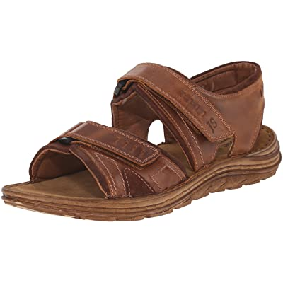 Josef Seibel Men's Raul 19 Dress Sandal | Sandals