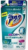 ウルトラアタックNeo 洗濯洗剤 濃縮液体 詰替用 360g(通常)