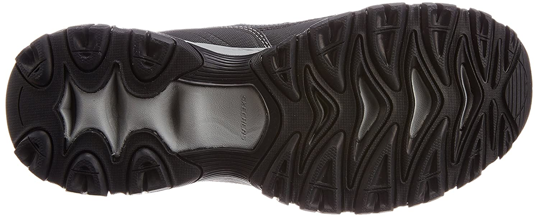 Skechers-Afterburn-Memory-Foam-M-fit-Men-039-s-Sport-After-Burn-Baskets-Chaussures miniature 60