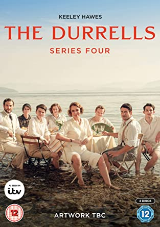 The Durrells: Series 4