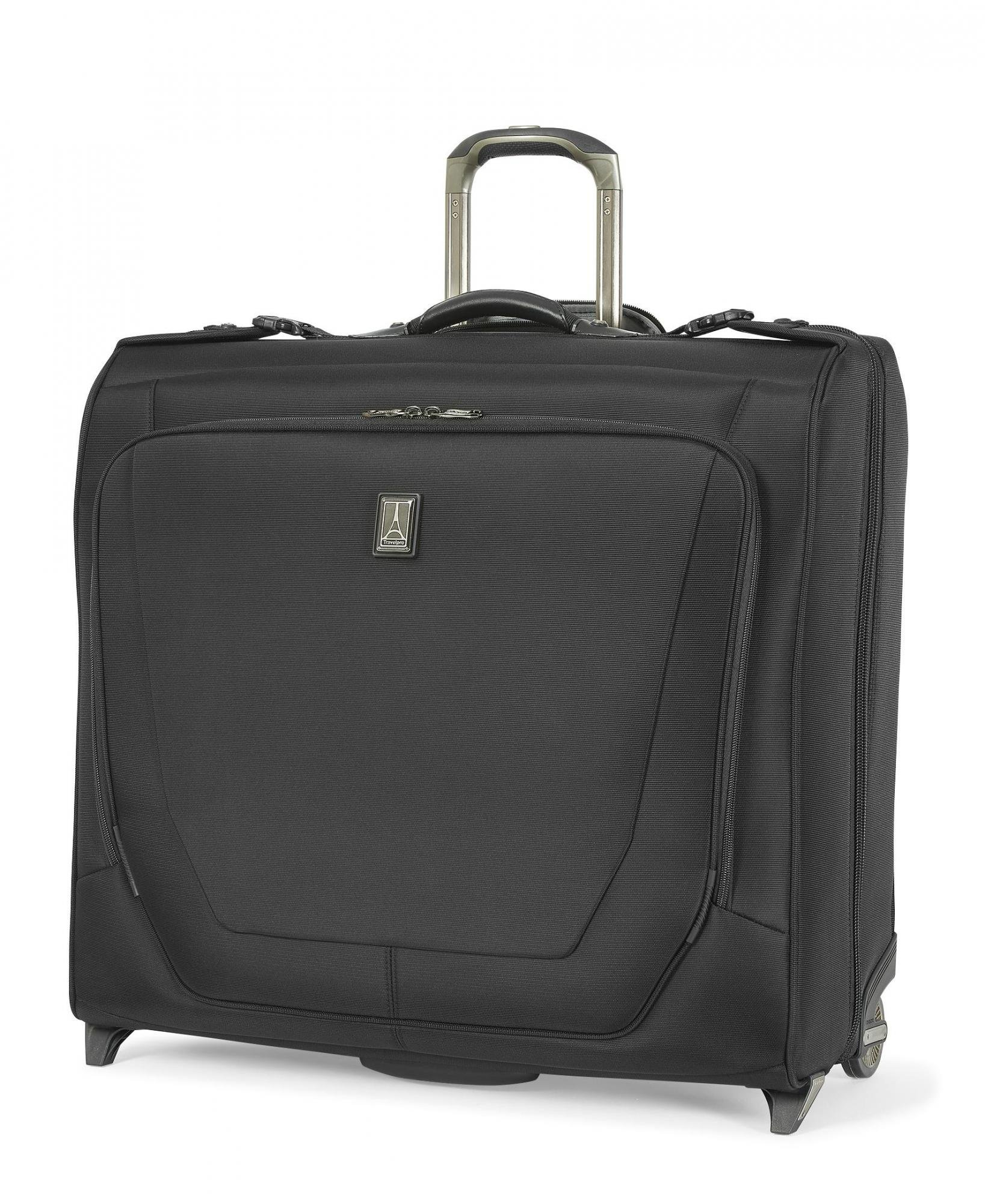 Travelpro Crew 11 50'' Garment Bag, Black by Travelpro