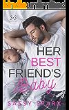 Her Best Friend's Baby
