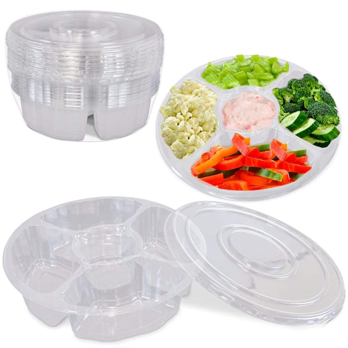 Top 8 Glass Food Storage Large Deep
