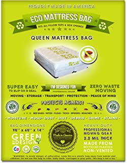 Amazon.com: 1 Cal King or King Mattress Moving Storage Protection ...