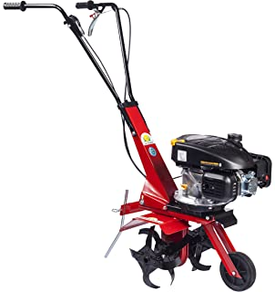 Alpina 1350X2 - Motoazada 3,5 Hp 60 Cm Fresa: Amazon.es ...