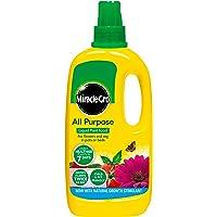 Miracle-Gro All Purpose Plant Fertiliser Liquid 1L