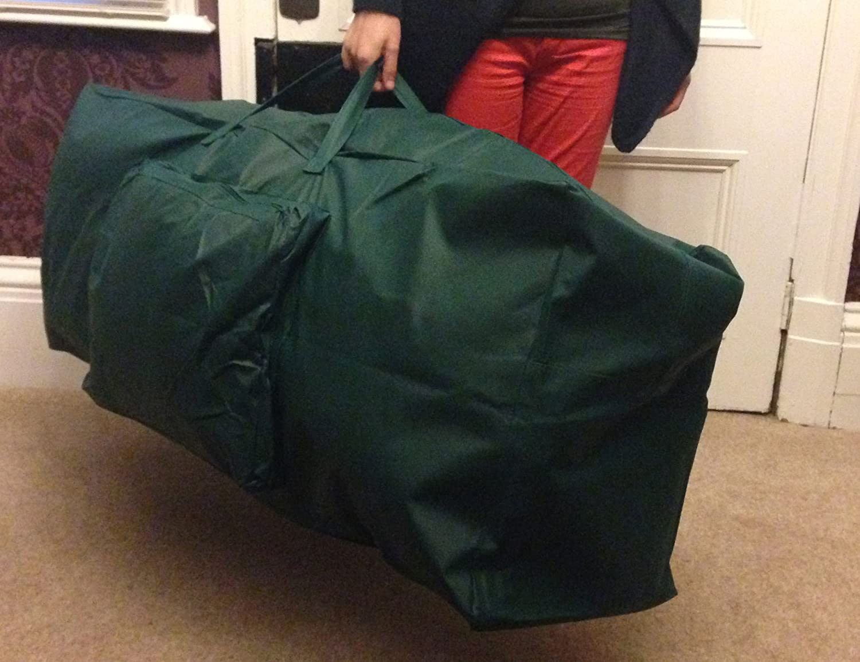 Artificial Christmas Tree Storage Bag - CH01: Amazon.co.uk ...