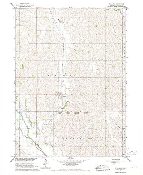 Amazon.com: YellowMaps Thurston NE topo map, 1:24000 Scale ... on map of pickerington, map of steuben county, map of campbell, map of south eugene, map of burns park, map of stevens, map of urbana, map of canal winchester, map of deschutes, map of elmira area, map of yakima, map of pierce, map of ferry, map of thornville, map of seaholm, map of chelan, map of fairfield county, map of corning, map of mason, map of snohomish,