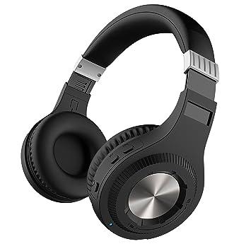 Amazoncom Sharper Image Sbt561gy Bluetooth Wireless Headphones