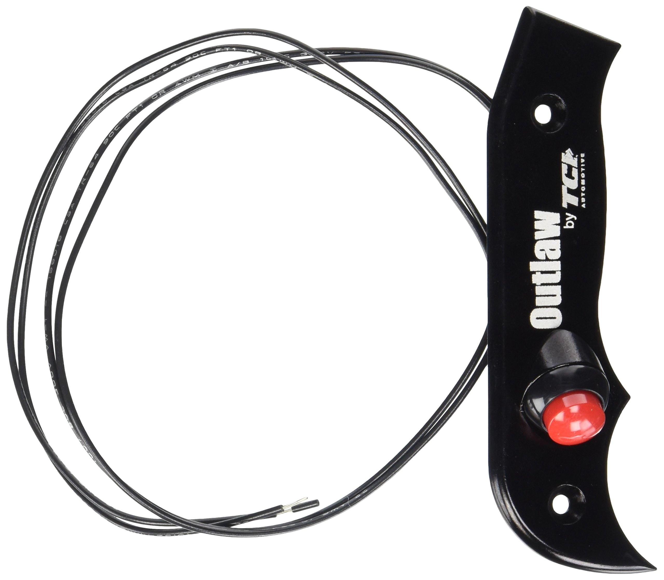 TCI 618008 Shifter Grip with Switch by TCI