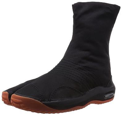 Alcolchonado Jikatabi (Marugo) - Zapatos Ninja Tabi Ninja / Zapatos de Alta Calidad