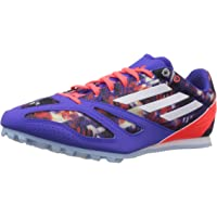 Adidas Unisex Techstar Allround 3 Mesh Track and Field Shoes