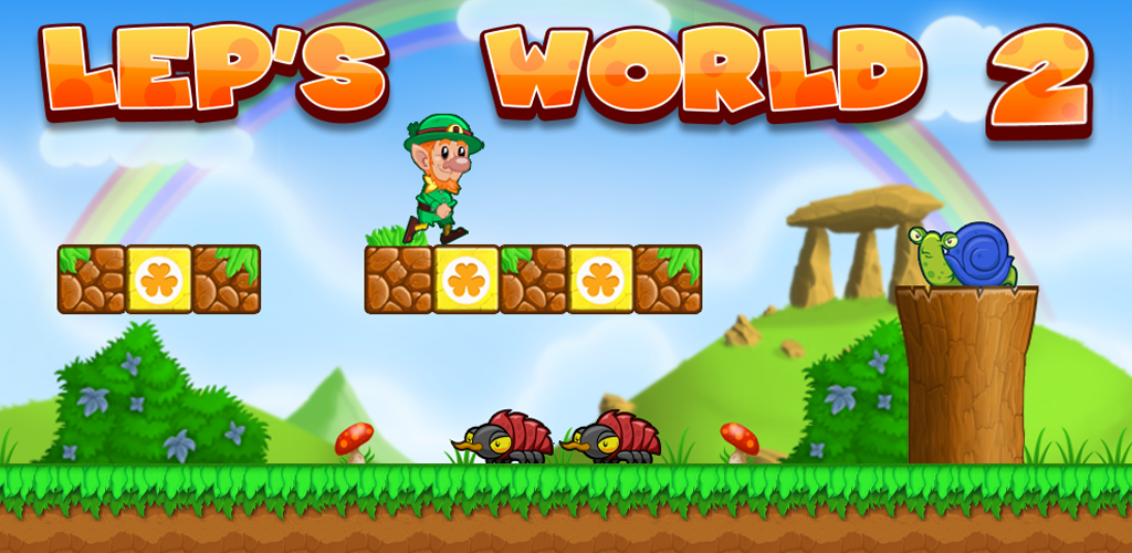 Amazon.com: Lep's World 2: Appstore for Android