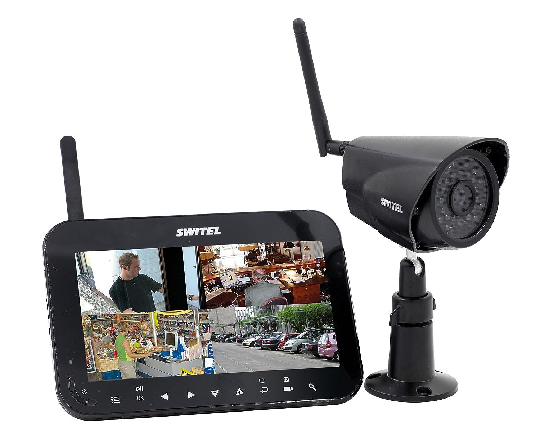 Switel Hausüberwachungssystem HS1000
