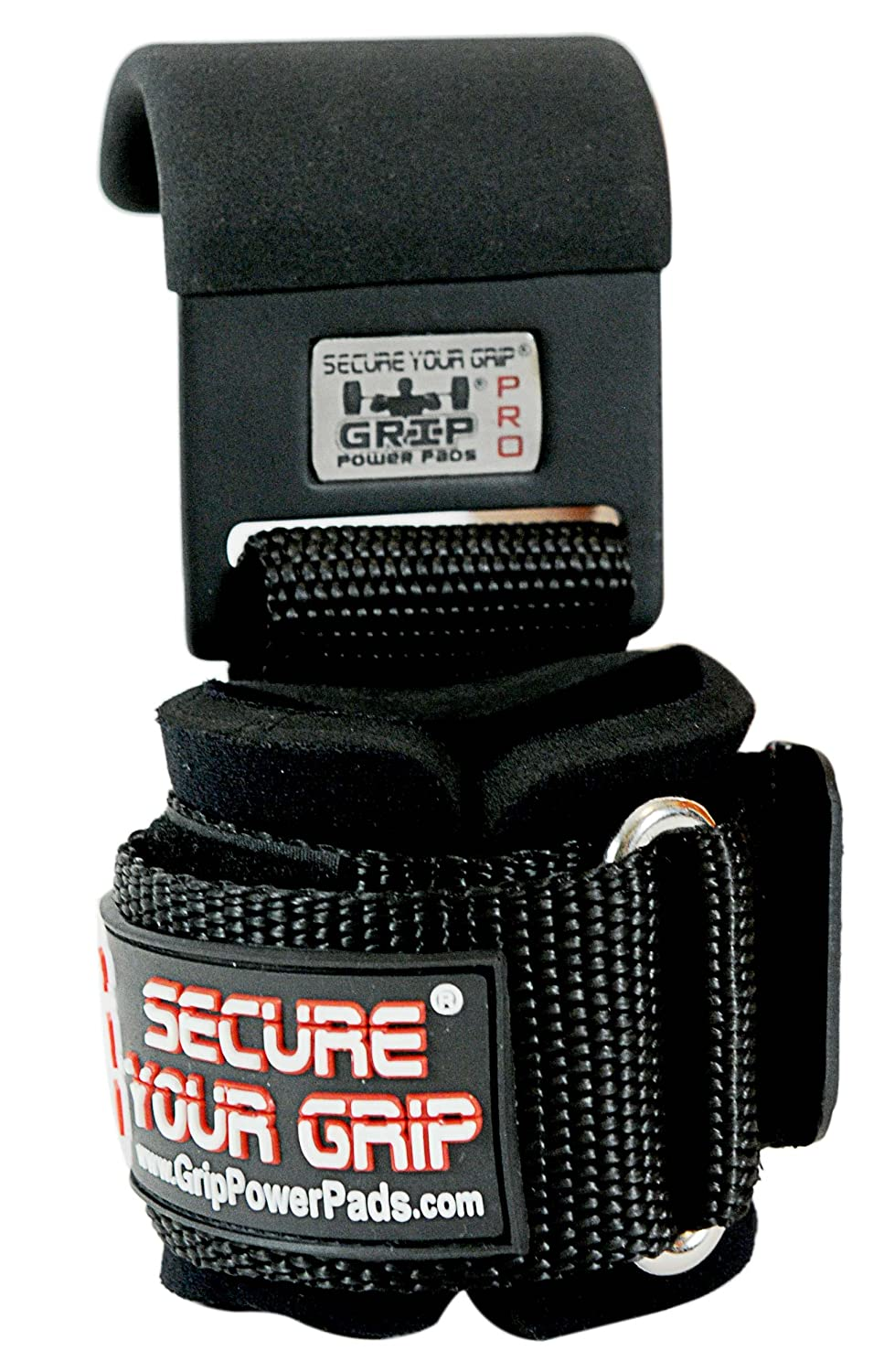 Recommended weight lifting straps