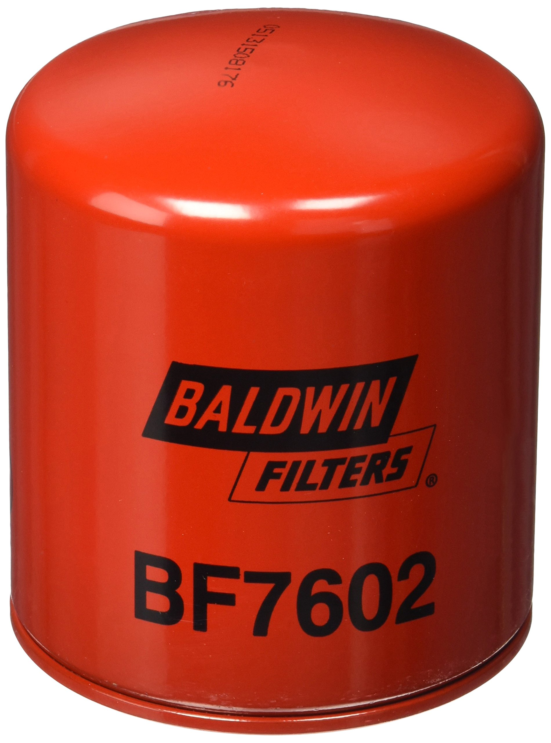 Baldwin BF7602 Fuel and Water Separator Element