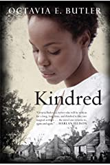 Kindred Kindle Edition