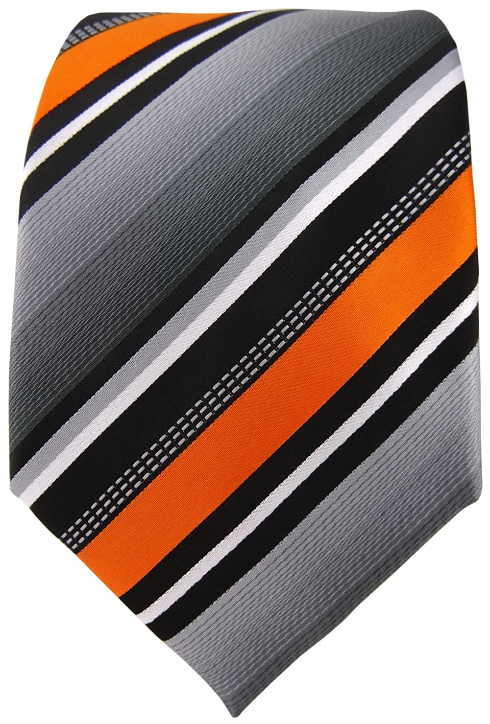Homme Cravate TigerTie /À Rayures