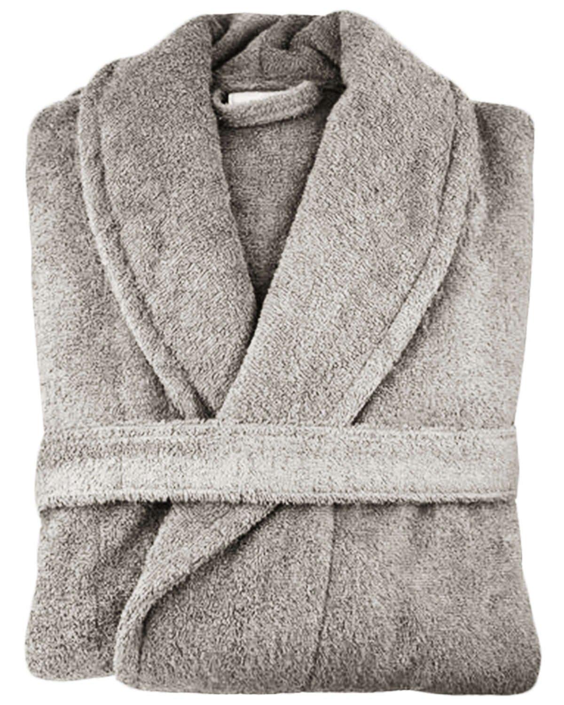 Grey (Shawl Collar)