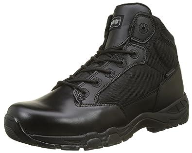 MAGNUM VIPER PRO cuir imperméable Chaussures à lacets 9baFeYCRn