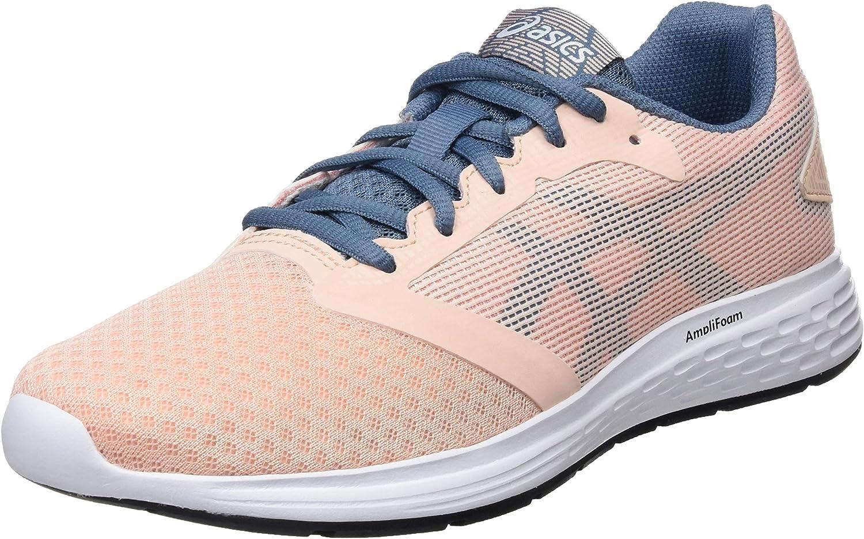 ASICS Patriot 10 GS, Zapatillas de Running para Niños: Amazon.es: Zapatos y complementos