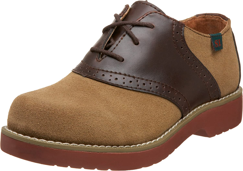 Toddler//Little Kid//Big Kid School Issue Varsity 6300 Uniform Shoe