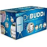 JML DriBUDDi Portable Electric Clothes Dryer Energy-Efficient (1200W), 10 Kilos