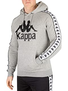 Amazon.com: Kappa Authentic Hurtado Hoodie XLarge: Shoes
