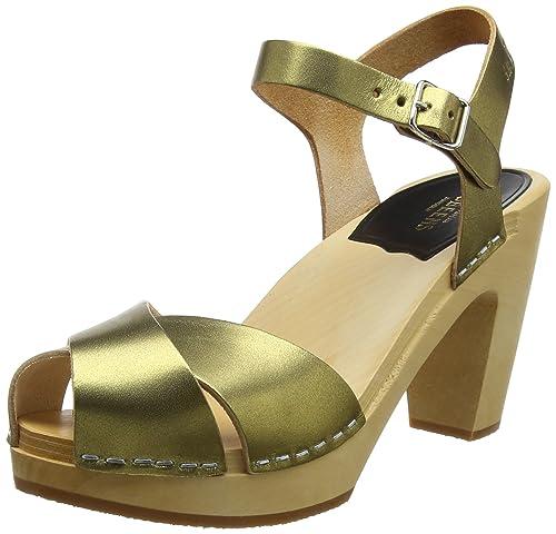 Éxito De Ventas En Línea Swedish Hasbeens Katja amazon-shoes beige Toma Gran Sorpresa Sast Precio Barato 6QUmdE4PcG