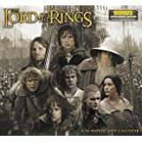 The Lord of the Rings 2014 Calendar