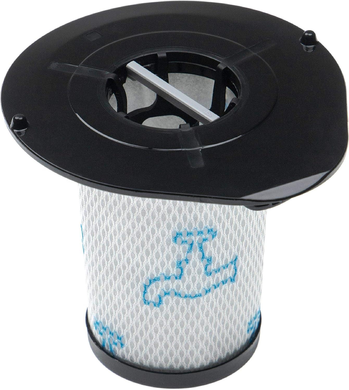 560 Flex aspiradora; filtro de espuma 460 RH9253 460 RH9286 460 RH9256 vhbw Filtro compatible con Rowenta Air Force 460 RH9252