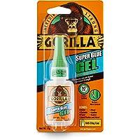 Gorilla Superglue Gel, helder, 15 g