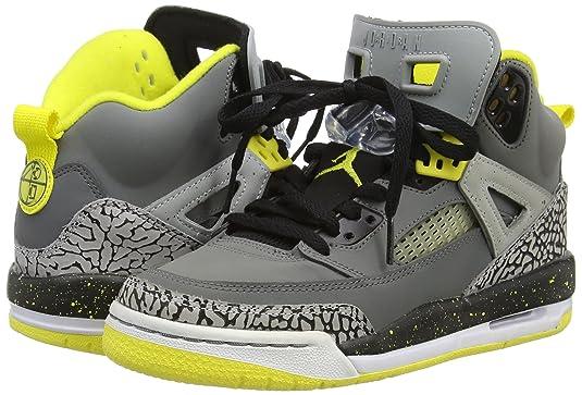 e4d98e8699 Nike Jordan Spizike, Chaussures de Basketball Mixte Enfant: Amazon.fr:  Chaussures et Sacs