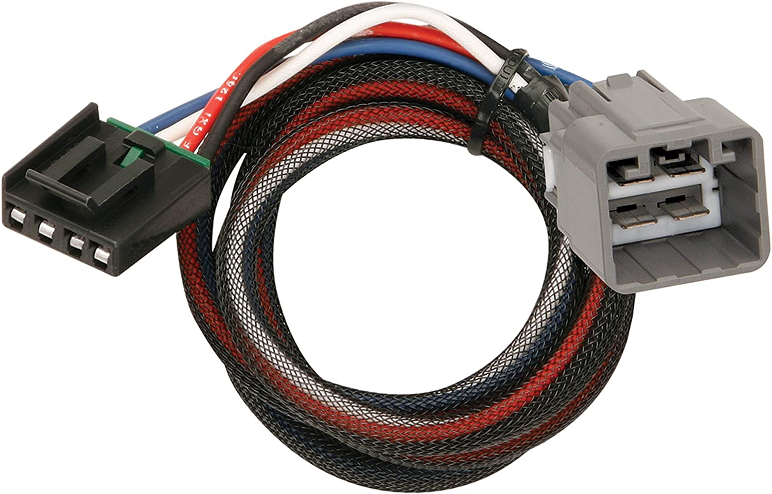 ram trailer wiring harness diagram amazon com reese towpower 85066 brake control wiring harness for  reese towpower 85066 brake control