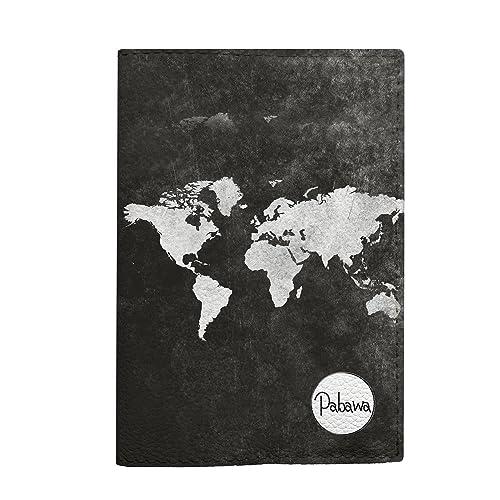 World Map Passport Holder.Amazon Com Retro World Map Passport Holder Vintage Design Handmade