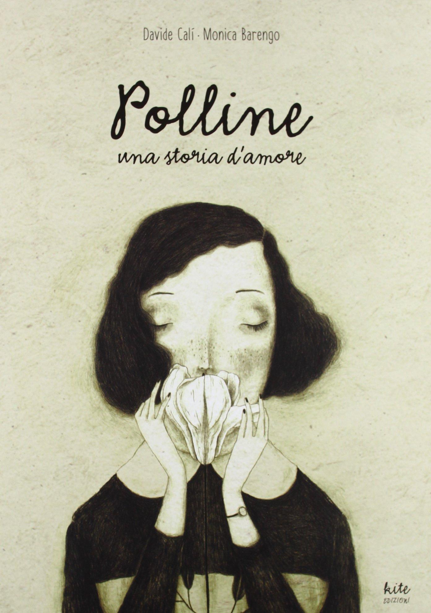 modelli alla moda pacchetto elegante e robusto migliore selezione del 2019 Amazon.it: Polline. Una storia d'amore - Davide Calì, V. Mai ...