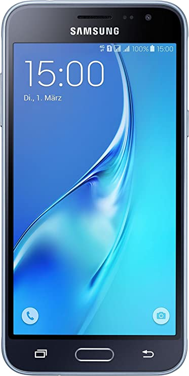 Samsung J3 - Smartphone de 5