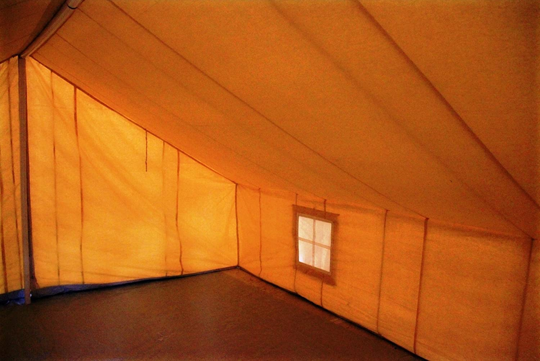 Hosa - Tienda de campaña Patrulla 4x4 Doble Techo e Interior ...